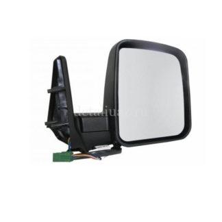 Фото 4 - Зеркало заднего вида с электроподогревом правое Карго, Патриот н/о.