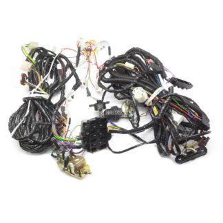 Фото 8 - Жгут проводов без щитка приборов УАЗ-3741, УМЗ-4213, ЕВРО-2.