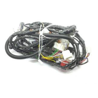 Фото 11 - Жгут проводов основной №2 Хантер (от комбинации приборов на моторный отсек).