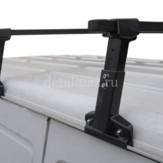 Багажник Атлант для ГАЗ Газель раздвижной5 ФОТО-5