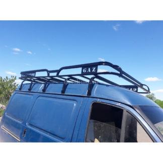 Багажник на ГАЗельСоболь Навигатор ФОТО-0
