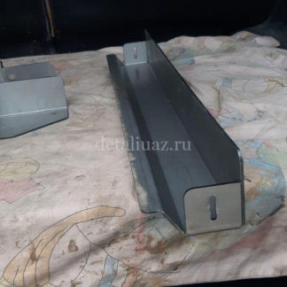 Усилитель (вкладыш) переднего бампера УАЗ Патриот5 ФОТО-5