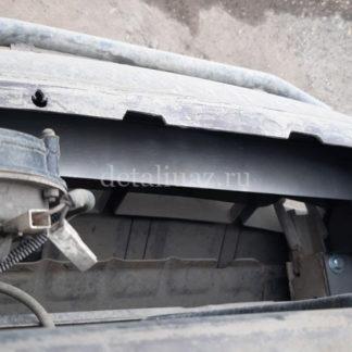 Усилитель (вкладыш) переднего бампера УАЗ Патриот6 ФОТО-6