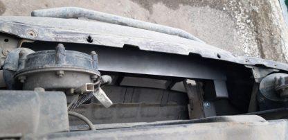 Усилитель (вкладыш) переднего бампера УАЗ Патриот6