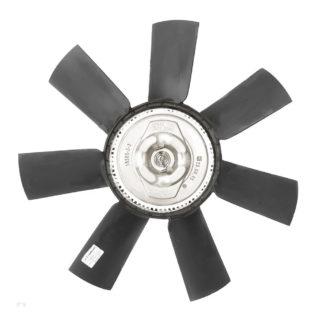 Фото 19 - Гидромуфта с вентилятором Андория (4СТ90).
