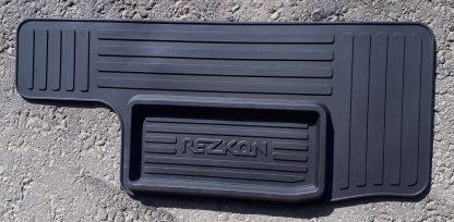 Коврики кабины пола УАЗ 452 «Rezkon» (3 шт)4