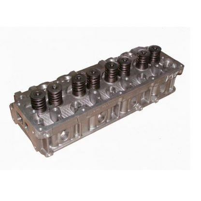 Головка блока цилиндров УМЗ-А274 EvoTech 2.7 КиТ(TKG-1003010-69)