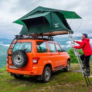 Палатка УАЗ
