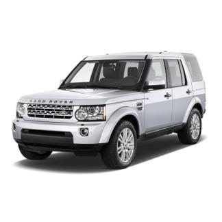 Багажники Land Rover