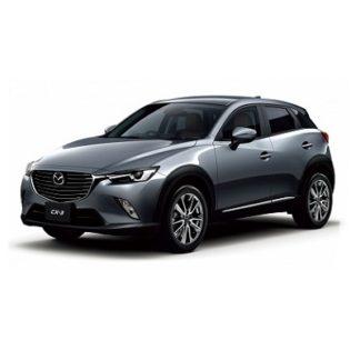 Багажники Mazda