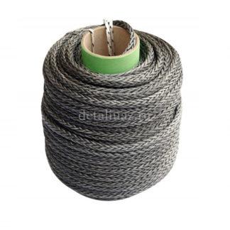 Фото 17 - Трос синтетический для лебедок 12 мм (цена за метр) DYNEEMA.