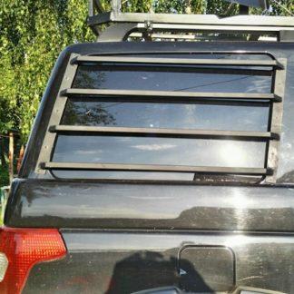 Защита стекол УАЗ Патриот