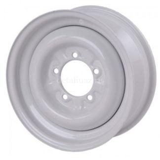 Фото 28 - Диск колесный УАЗ R 15 Кременчуг ET 22 DIA 108.5 (BKF).