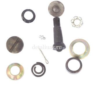 Фото 5 - Ремкомплект рулевого наконечника (АДС).
