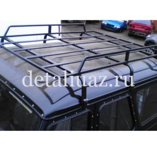 """Фото 7 - Багажник УАЗ 469/Хантер, """"Стандарт"""" 180 (6 опоры)."""
