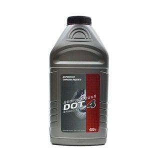 Тормозная жидкость УАЗ