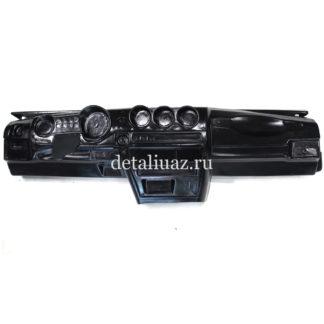 Фото 28 - Панель приборов УАЗ 469 «Барс».